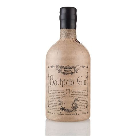 Bathtub Gin Reviews by Bathtub Gin Range Expertly Reviewed On Gin Foundry