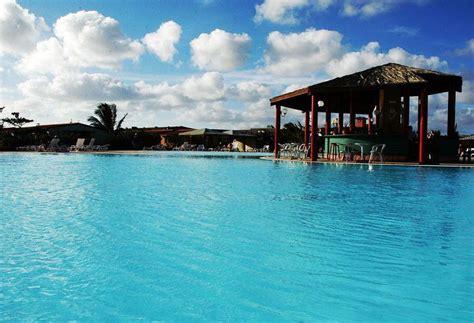 la isla de la sal hotel aw bravo club vila do farol en santa isla de