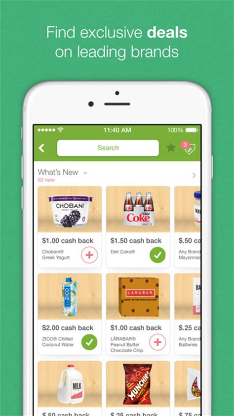printable grocery coupon apps ibotta cash back app grocery coupons shopping free