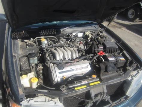 small engine maintenance and repair 1999 nissan maxima on board diagnostic system nissan maxima a32 1999 vq30 engine