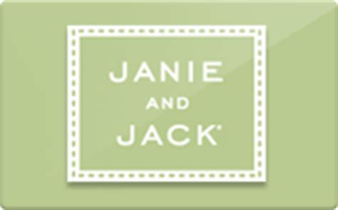 Janie And Jack Gift Card - buy janie and jack gift cards raise