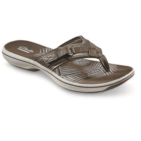 clarks sea sandals clarks s sea sandals 680849 sandals flip