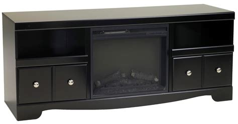 tv stand with fireplace insert shay lg tv stand with fireplace insert from w271