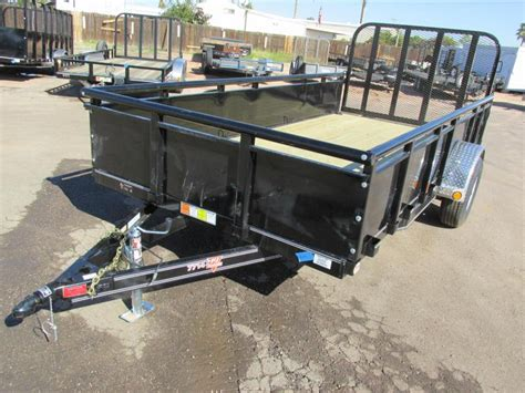 flat bed trailer rental 77 quot x14 rental trailer not for sale 2015 pj trailers