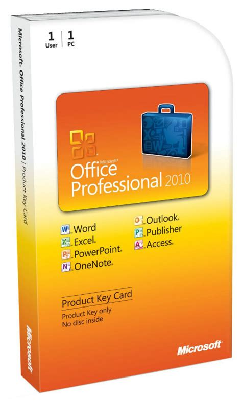 microsoft office 2010 professional plus for windows computers 32 microsoft office 2010 professional plus 32bit 64bit for