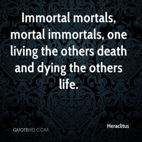 Free Essay Guide On The Mortal Immortal By Shelley by Immortals Quotes Quotesgram