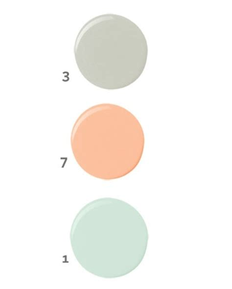 martha stewart paint punch and heavenly blue by eula snow maddie s room gray