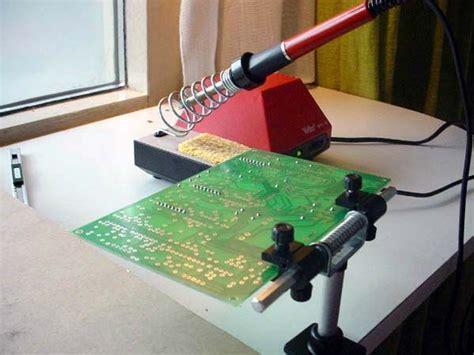 Tools Pcb Holder Penjepit Mesin Pcb pcb holder electronics tools