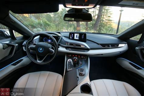 2016 Bmw I8 Review The Quot Affordable Quot Plug In Supercar