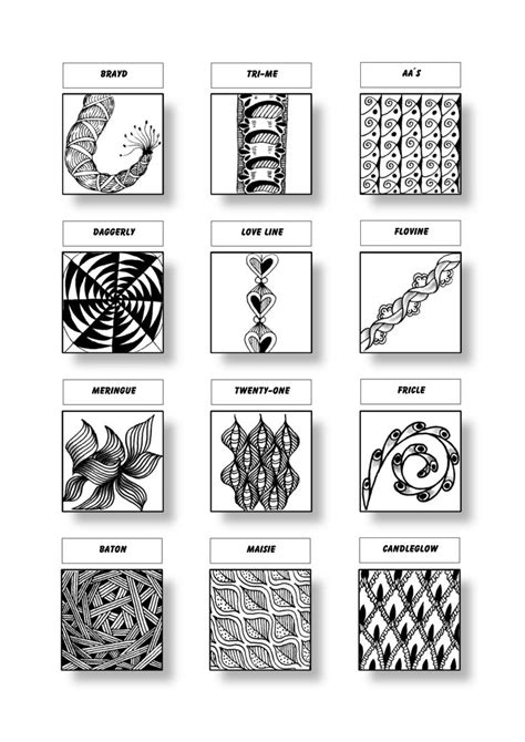 zentangle pattern meaning 17 best images about zentangle on pinterest zentangle