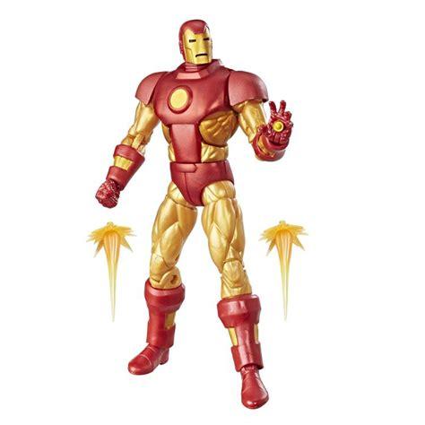marvel legends vintage figures wave 1 actionfiguresdaily