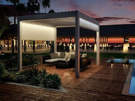 strutture per esterni verande strutture per esterni tettoie pergole verande gazebo dehor