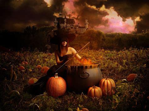 Harvest Moon Kitchen by Halloween Una Donna Dai Gusti Cattivi