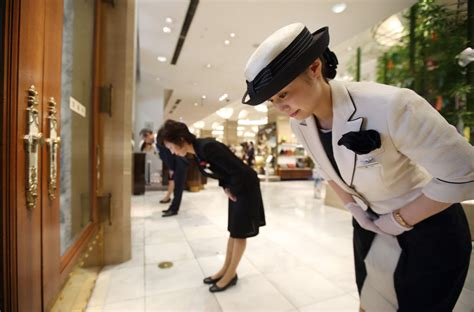 is hospitality sapping productivity in japan the japan times