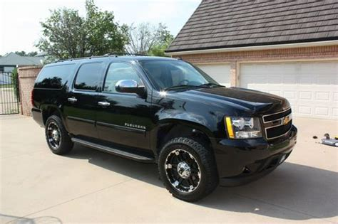 how cars engines work 2011 chevrolet suburban 2500 on board diagnostic system sell used 2011 chevrolet suburban 2500 lt sport utility 4 door 6 0l in colleyville texas