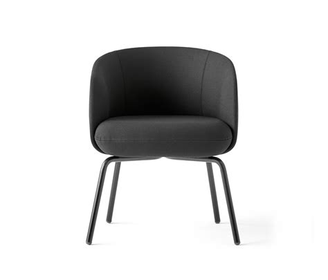 Low Seating Chairs - low nest chair chairs from halle architonic
