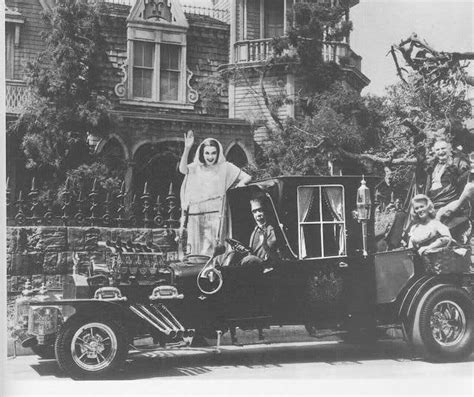 Where Is The Munsters Car Today by The Chrysler K Car Club View Topic The Munsters Car