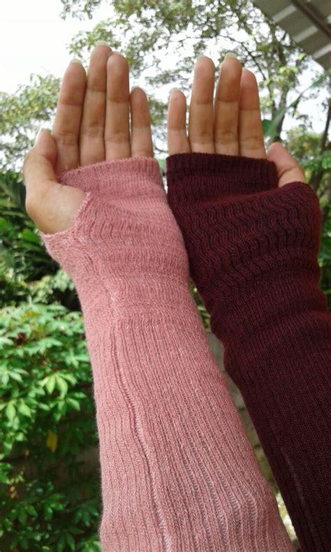 Handsock Jempol Rajut handsock murah dan cantik handsock murah indonesia medium