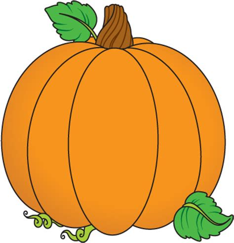 free pumpkin clipart pumpkin leaf clip clipart panda free clipart images