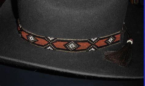 western equestrian cowboy reddish blk gold beaded