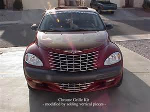 Wyckoff Chrysler 2001 Chrysler Pt Cruiser Accessories