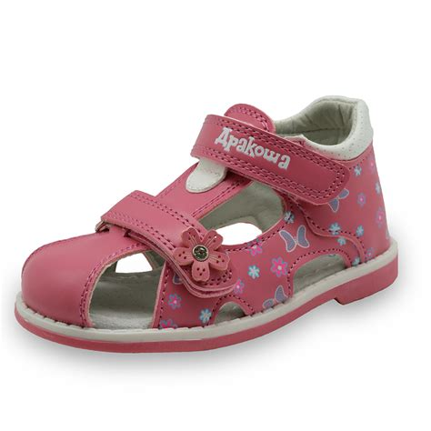 infant sandals apakowa pu leather shoes summer baby