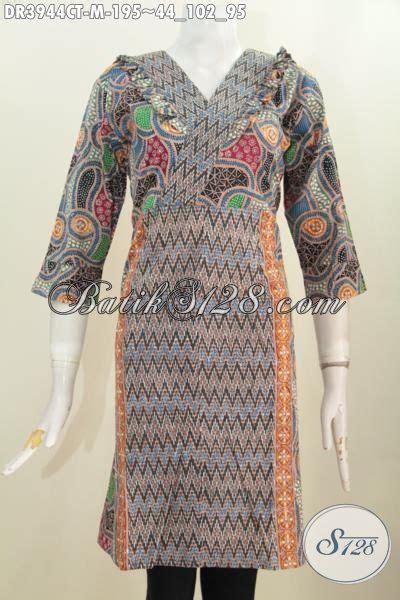 Sprei Resleting Dan Sprei Biasa baju batik terkini hadir dengan model resleting
