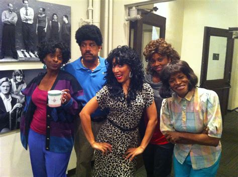 room 227 cast pictures of daniele gaither picture 173163 pictures of