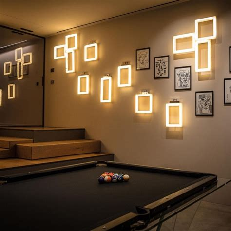 fantastic wall lighting solutions that will your mind