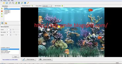 membuat video animasi movie maker my comp cara mudah membuat animasi gambar foto video