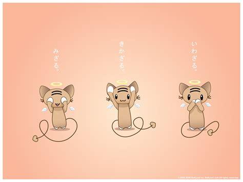imagenes kawaii para fondo de escritorio wallpapers kawaii im 225 genes taringa