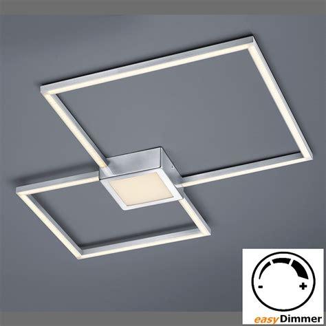 led wohnzimmer len dimmbar led deckenleuchte dimmbar 252 ber normalen lichtschalter