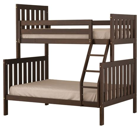 Canwood Bunk Bed Canwood Canwood Alpine Ii Bunk Bed By Oj