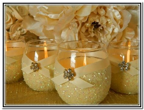 Wedding Yankee Candle by 1000 Ideas About Candle Wedding Favors On