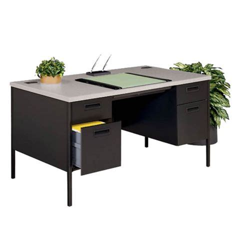 60 x 30 desk executive desk 60 x 30 une p3262 officefurniture com