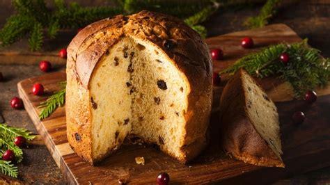 italienischer kuchen panettone italienischer weihnachtskuchen rezept f 252 r panettone