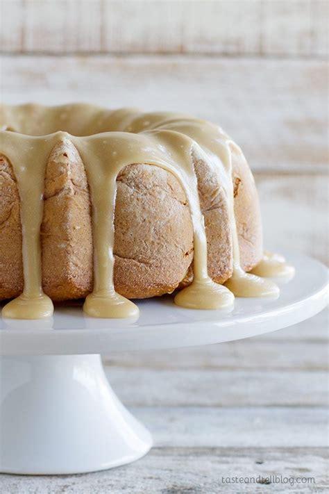 caramel apple bundt cake christmas desserts review