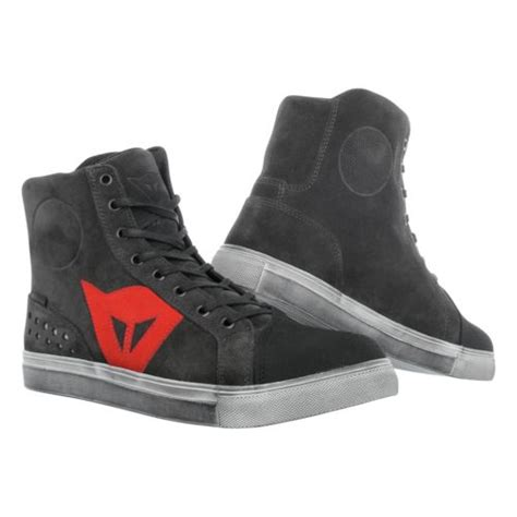 dainese shoes dainese biker d wp shoes revzilla