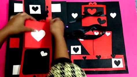 tutorial scrapbook for boyfriend scrapbook ideas for boyfriend anniversary loversbay theme
