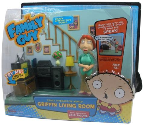 family guy living room family guy shopswell