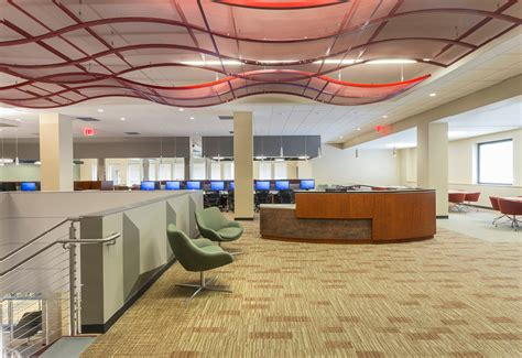 Fordham 5 Year Mba Program by Fordham Quinn School Library At Lincoln Center