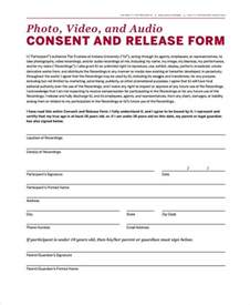 photo release consent form template doc 600651 consent form sle consent