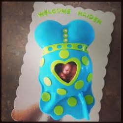 pregnant belly cake with sweet baby ultrasound picture boss lady cakes cake cake cake