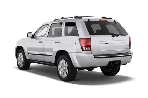 cherokee jeep 2010 2010 jeep grand cherokee reviews and rating motor trend