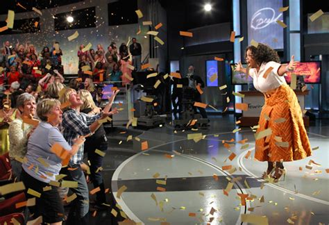 Oprah Money Giveaway - top oprah show giveaways