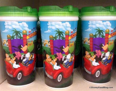 Disney Refillable Mugs   the disney food blog