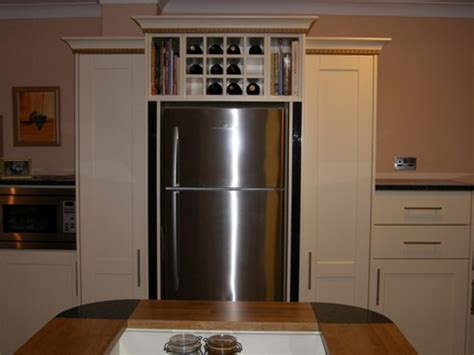 wine rack cabinet over refrigerator 24 best images about kitchen and laundry room ideas on