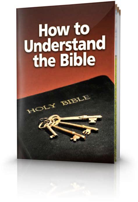 understand  bible united church  god