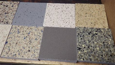 Solid Plastic Countertops by Countertops Kordsmeier Remodeling Conway Ar