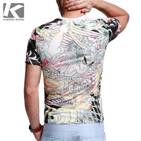 short sleeve tattoos for men sleeve